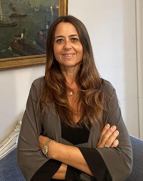 Francesca D'Orsi