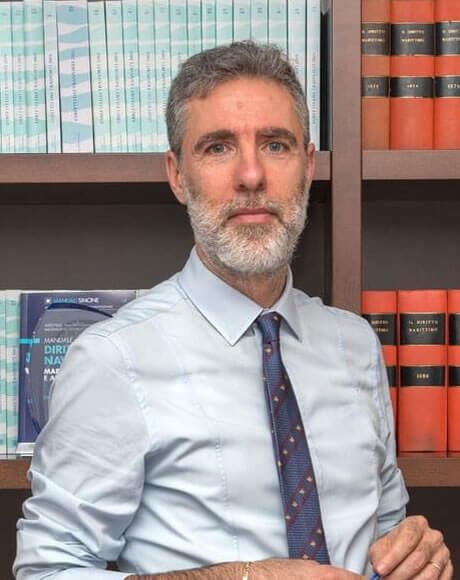 Massimiliano Grimaldi