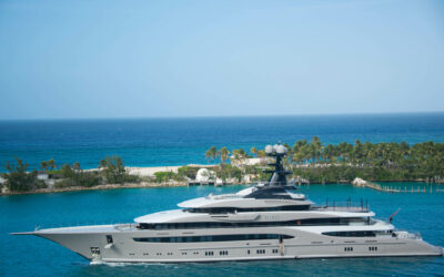 Yachting law: vat rules on the territoriality of provision of rental and short-term leasing services