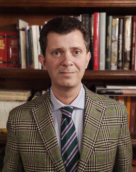 Marcello Barbieri
