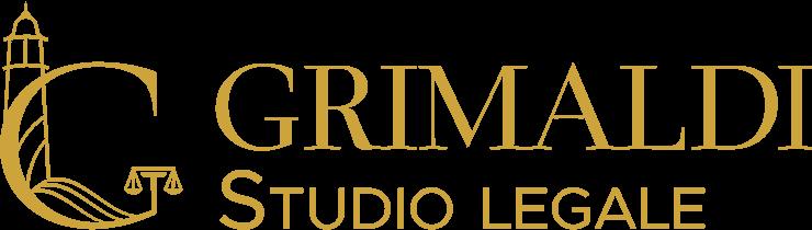 logo grimaldi studio legale