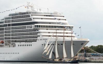 Diritto dei trasporti: trasporto marittimo di passeggeri – l'italia attua la direttiva UE/2017/2109